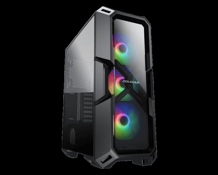 MX440-G RGB