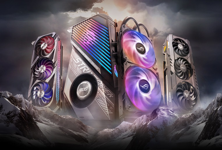 ASUS PC Components Price Increase 2021 _ Motherboards & Graphics Cards