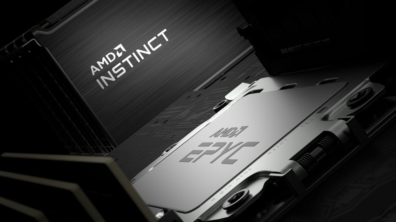 AMD Instinct MI200 'Aldebaran' GPUs With 128 GB Memory & EPYC Milan CPUs To Power Setonix Supercomputer