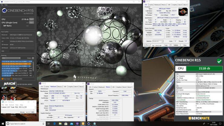 amd-ryzen-5-5600x-6-core-zen-3-cpu-benchmarks_4-85-ghz_watercooling_2