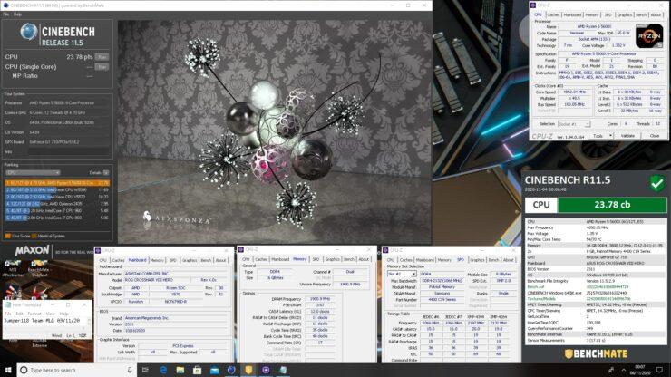 amd-ryzen-5-5600x-6-core-zen-3-cpu-benchmarks_4-85-ghz_watercooling_3