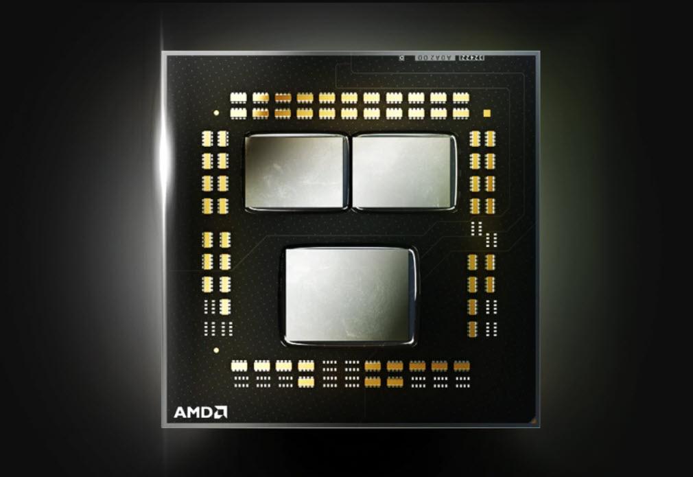 AMD Ryzen 9 5900 & Ryzen 7 5800 Zen 3 Desktop CPUs