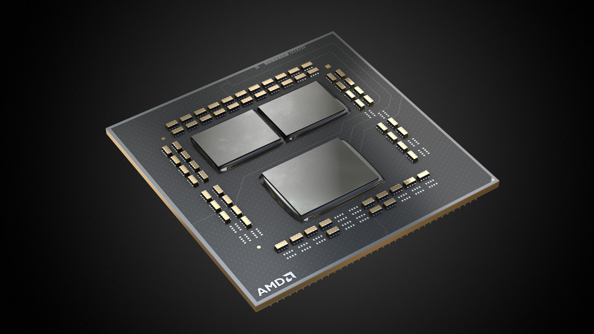 AMD AGESA 1.2.0.1 Patch A BIOS Firmware Mulai Dikeluarkan Untuk Motherboard X570 & B550