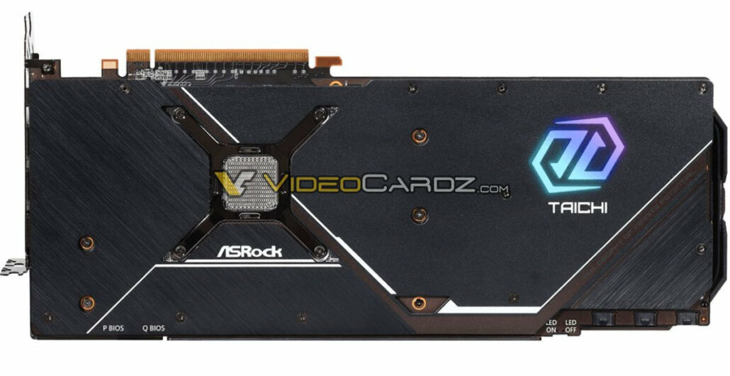 ASRock Radeon RX 6800 XT Custom Graphics Card_2