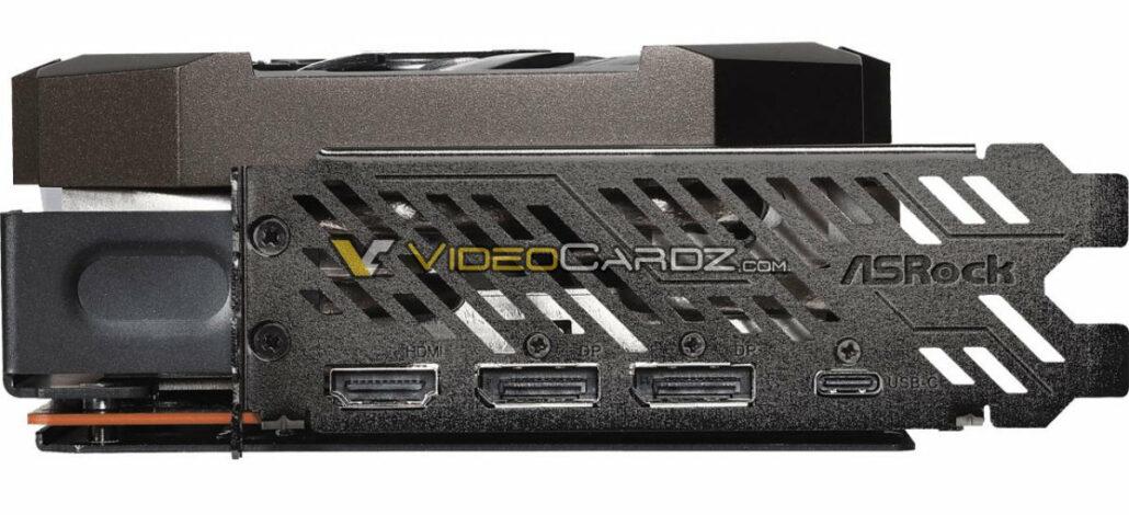 ASRock Radeon RX 6800 XT Custom Graphics Card_3