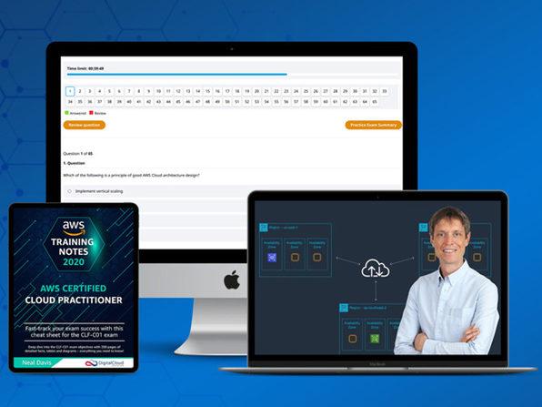 Cloud Practitioner Bundle