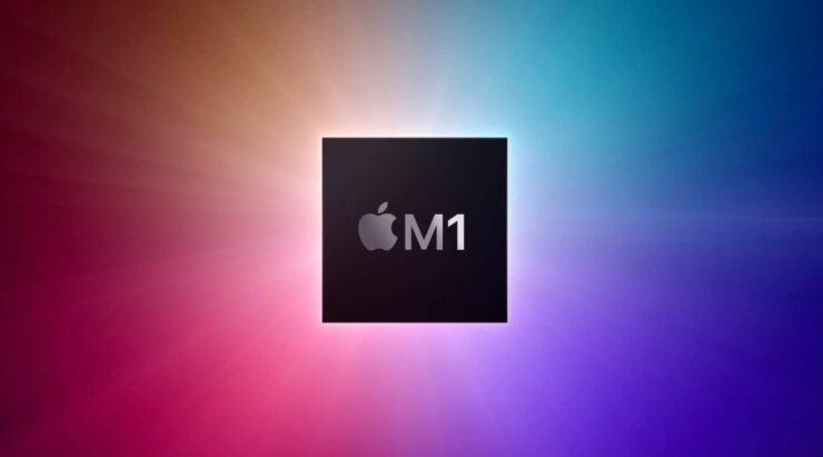 Apple's 5nm M1 Chip Is the First for ARM-Based Macs - Boasts 2x More Performance Than Latest Laptop CPU, Use One-Third the Power