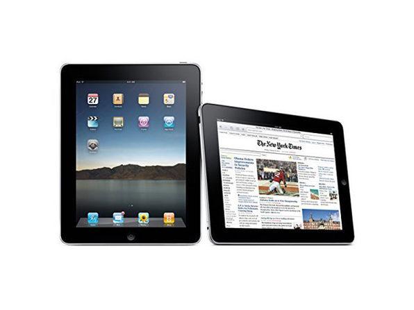 """Apple iPad 2 9.7"""" 16GB WiFi Black (Refurbished)"""