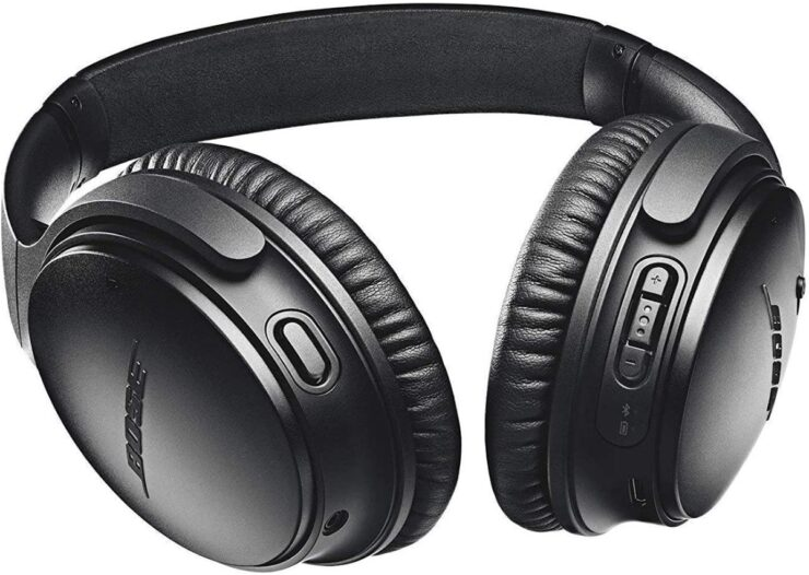 Cyber Monday 2020 deal on Bose QC35 II