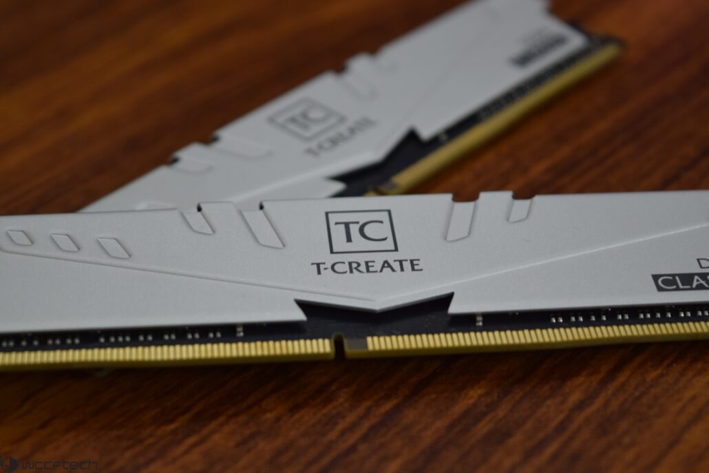Teamgroup T-Create 64 GB (2 x 32 GB) 3200 MHz CL22 DDR4 Memory Kit Review _6