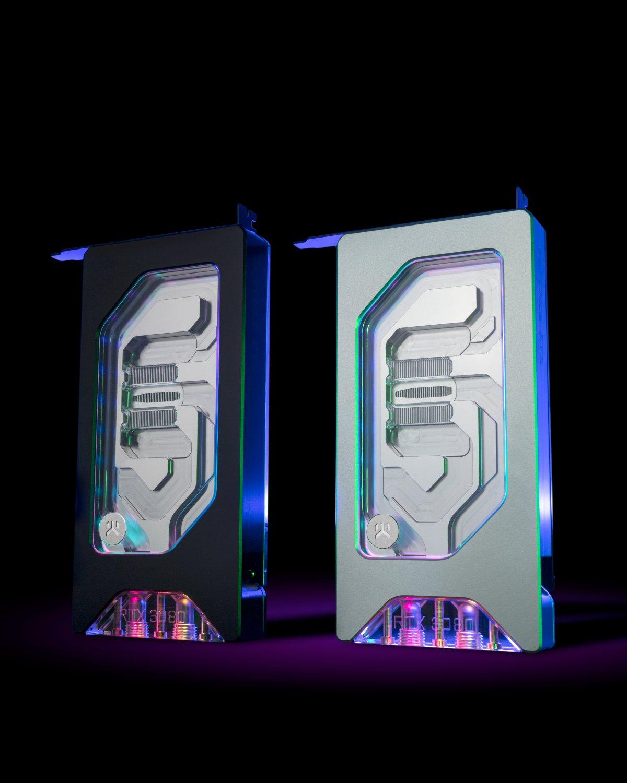 EKWB Memperkenalkan Quantum Vector FE RTX 3080 D-RGB - Special Edition BlocksUntuk GeForce RTX 3080 FE Graphics Card
