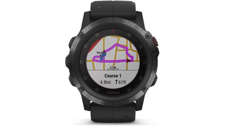 You Can Save up to 52% on Garmin Smartwatches, but for Today Only