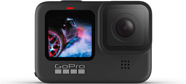 GoPro's Latest HERO9 Black Gets a $50 Discount on Amazon; Capture 5K Video and 20MP Stills for Only $399
