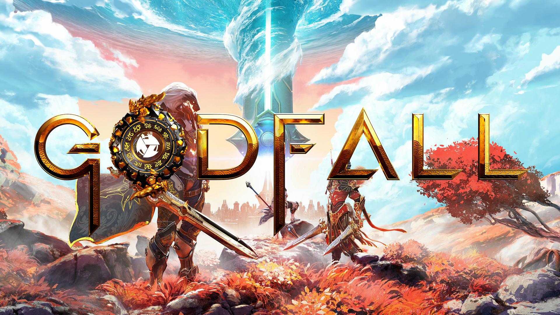 Godfall Ps5 Review In Progress Looter Slasher Mediocre Blockbuster