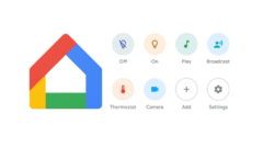 google-home-mini-app