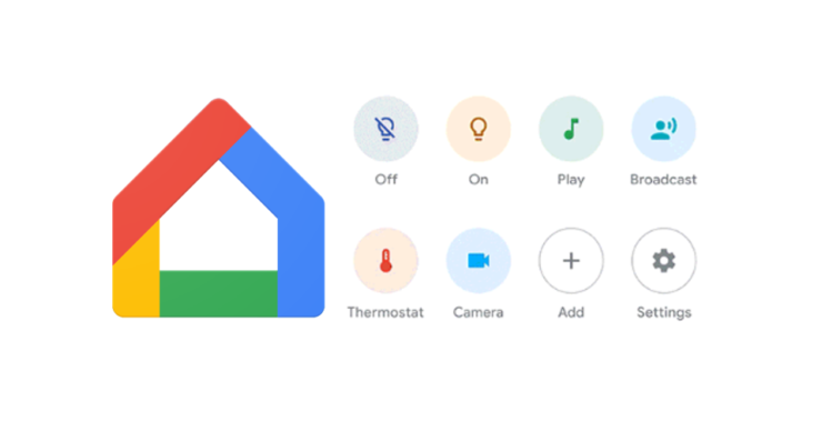 Google Home 2.31 Brings Redesigned Media Controls and More Changes