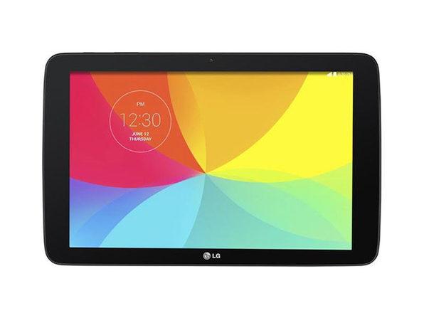 """LG G Pad 10.1"""" Tablet 16GB"""