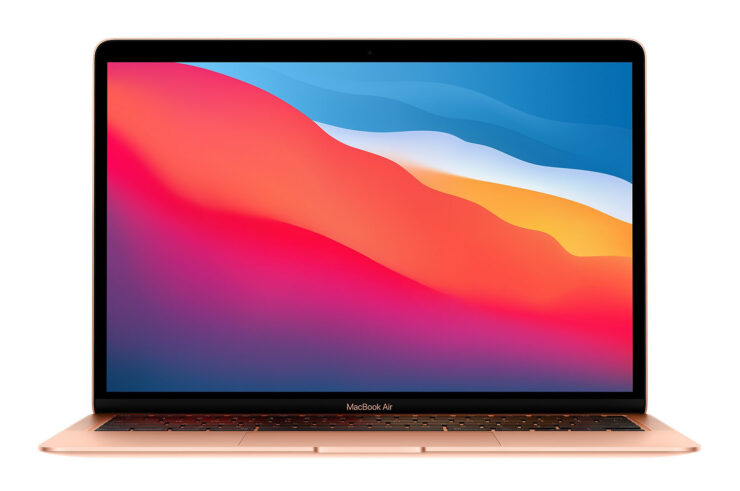 Apple Discontinues All Intel-Based MacBook Air Models; Only M1 MacBook Air Available to Purchase