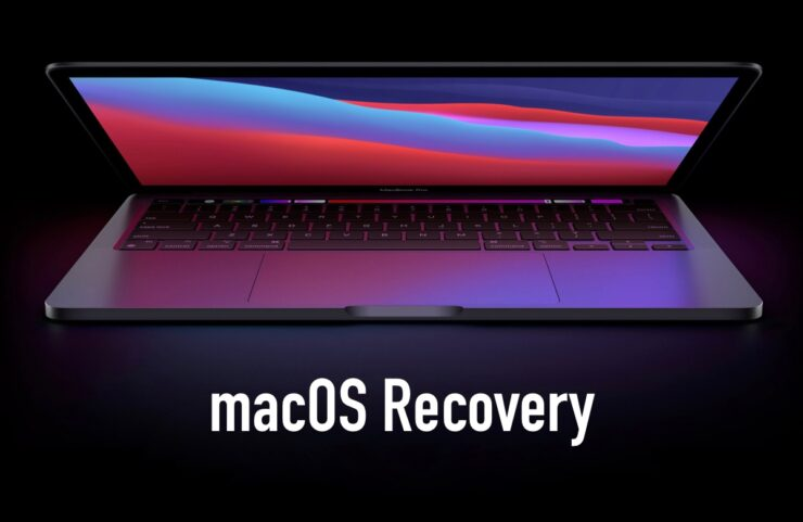 Reinstall macOS Big Sur on M1 Mac using macOS Recovery method