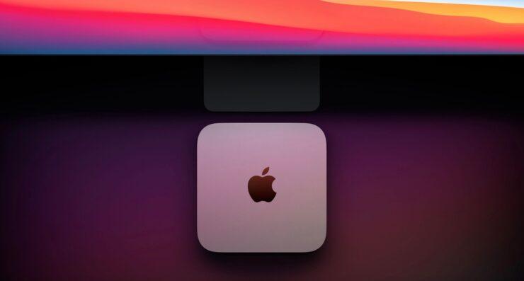 Save $30 on M1 Mac mini from Amazon