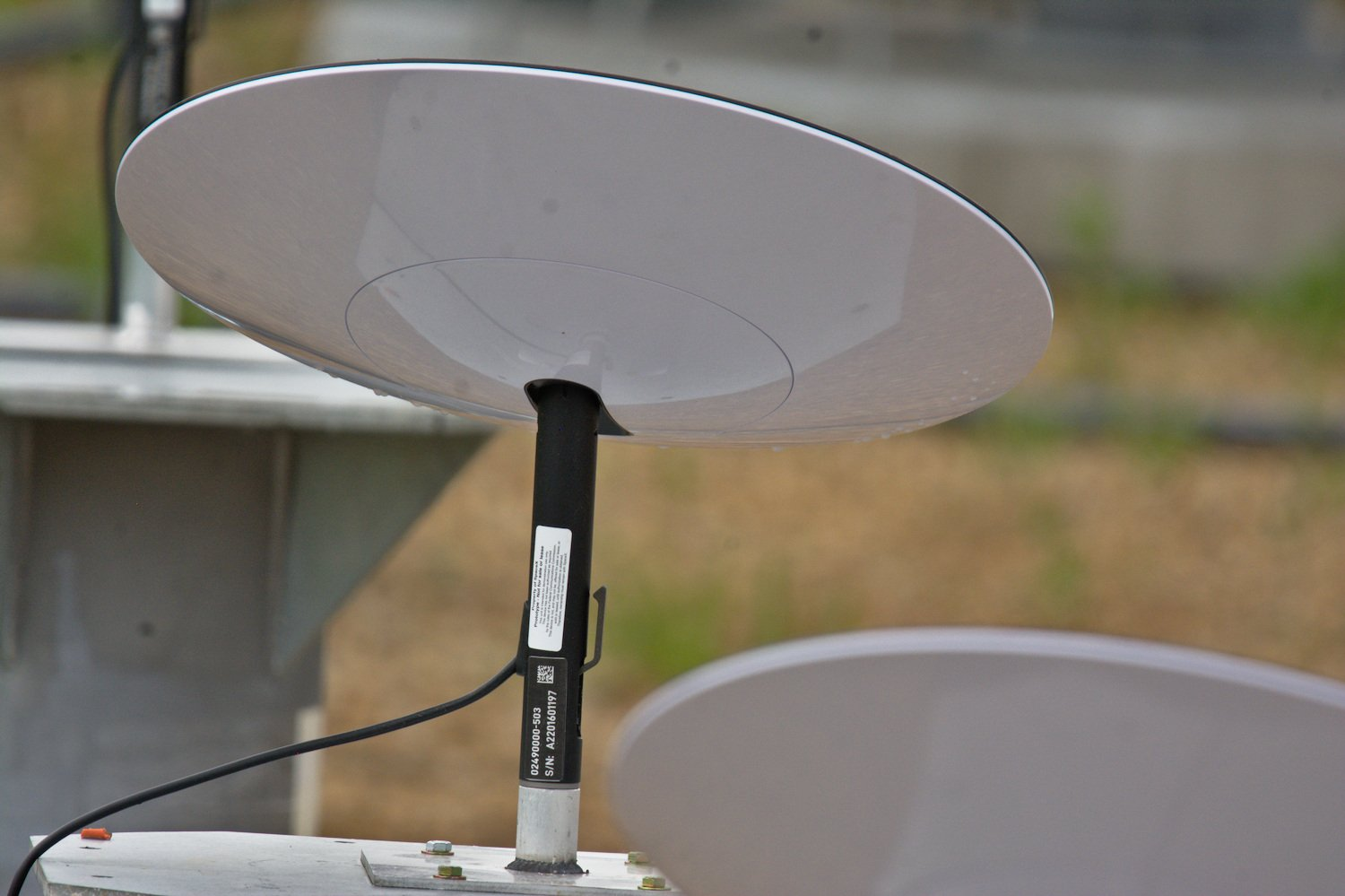 Starlink User Dish Uses Processor Cores Often Found In Entry Level Smartphones