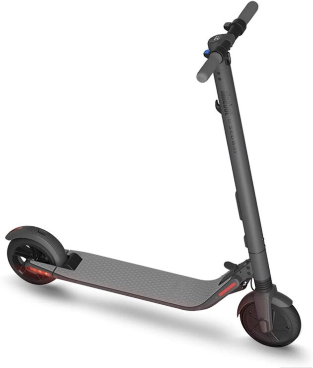 Save big on the Segway Ninebot ES2 today