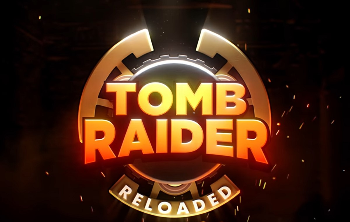 Tomb Raider Reloaded is a Free to Play Arcade Game Heading to Mobile