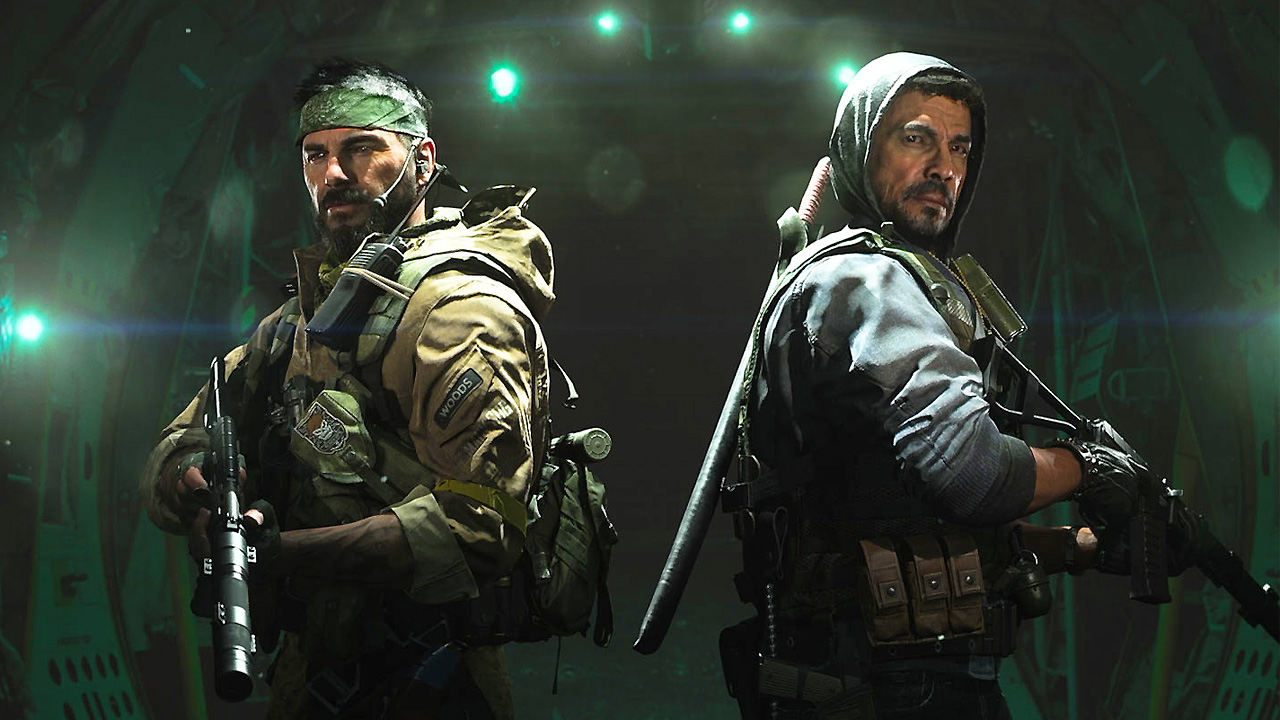 Cod Black Ops Cold War Modern Warfare And Warzone Will Share Progression Weapons More