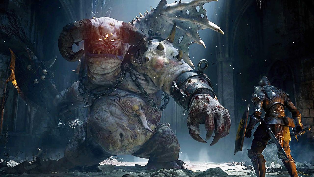 Sony's Japan Studio Demon's Souls