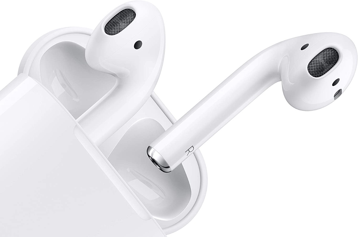 Save $50 on AirPods for Black Friday 2020
