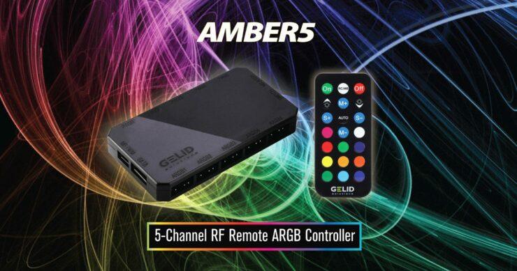 AMBER5
