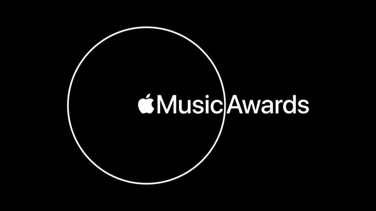 Apple Announces the Winners of Second Annual Apple Music Words