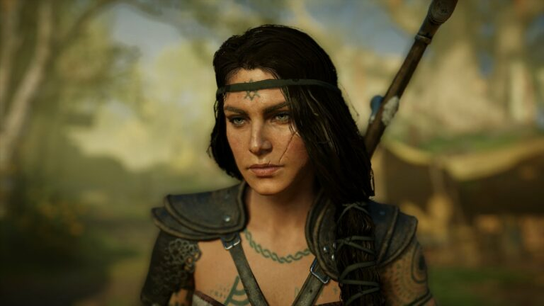 This Assassins Creed Valhalla Mod Allows You to Customize