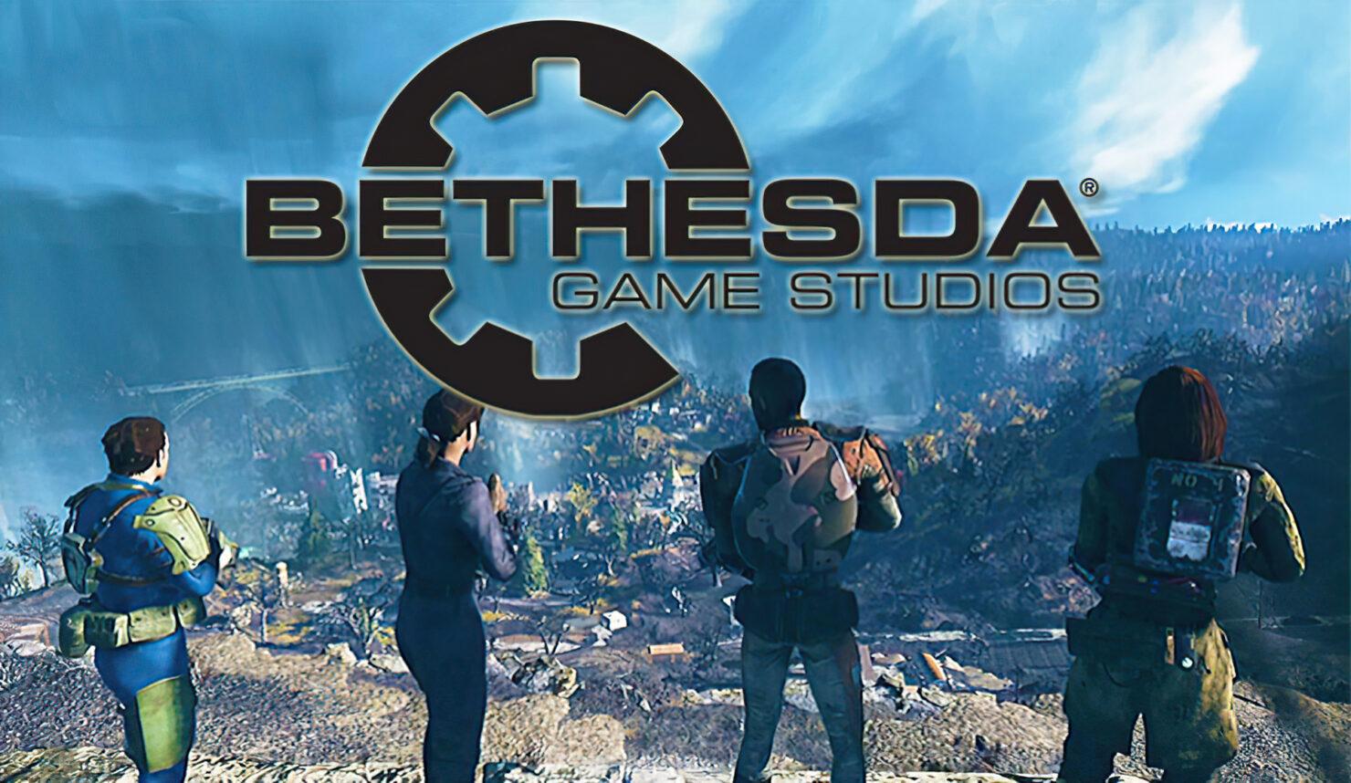 Creation Engine overhaul Bethesda Game Studios