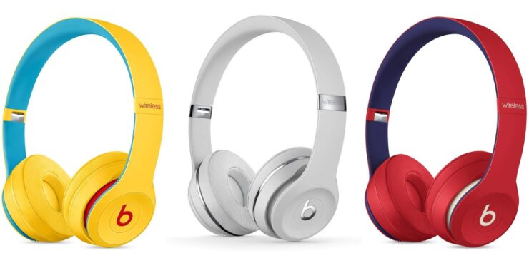 Pay just $119 for Beats Solo3 for Black Friday 2020