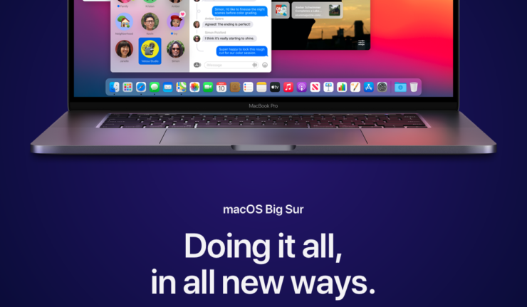 Download full and final macOS Big Sur installer with and without the Mac App Store