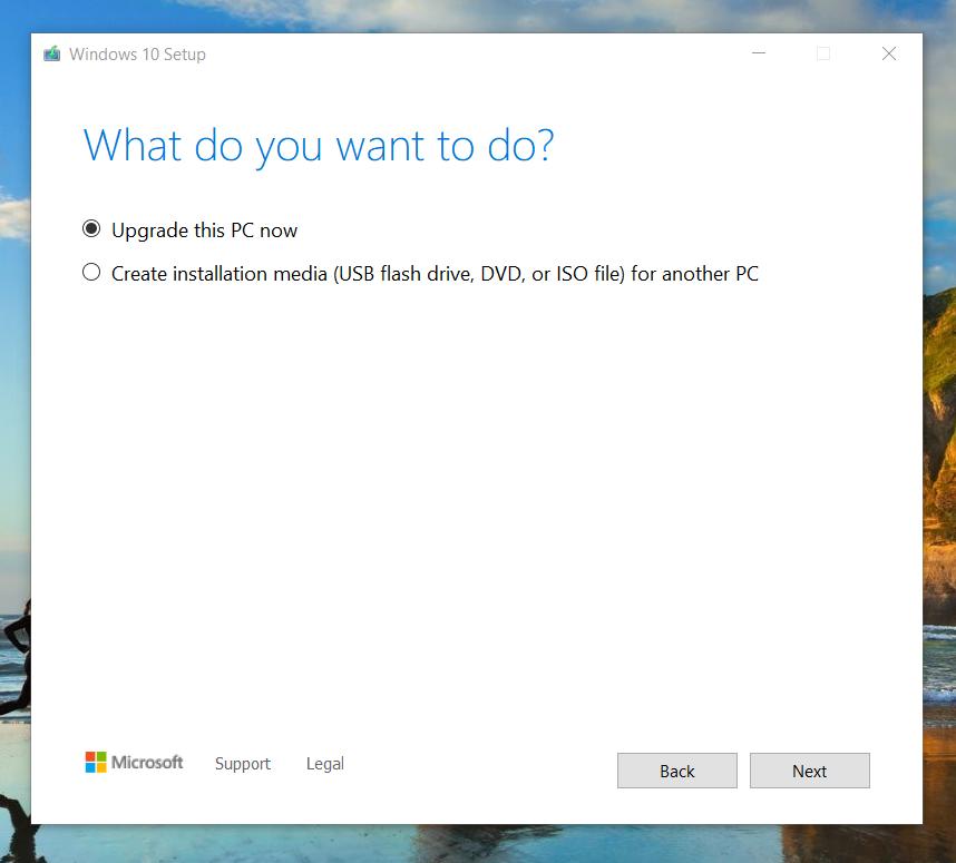 download older windows 10