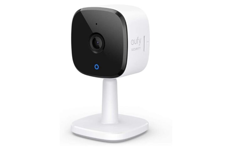 Eufy 2K Indoor Cam is discounted for 2020 Cyber Monday