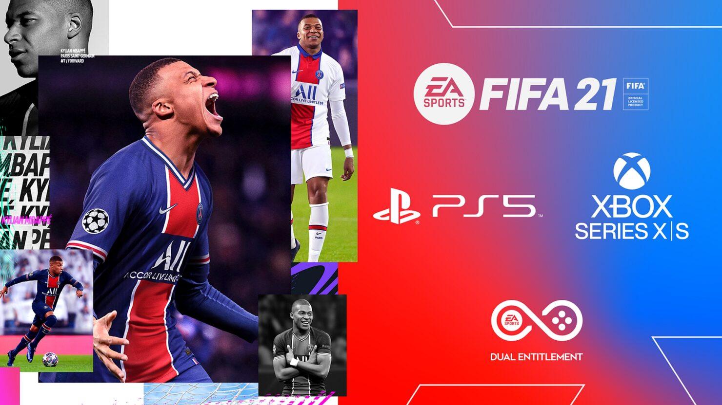 FIFA 21 Next-Gen