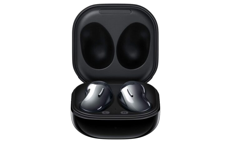 Galaxy Buds Live discounted for Black Friday 2020