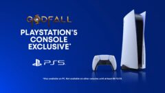 Godfall launch trailer