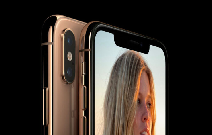 iPhone XS Fully Unlocked, Renewed With 256GB Available for Just on $499 on Amazon