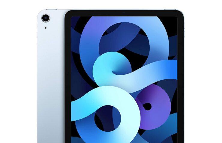 Save $30 on Apple iPad Air 4 this Black Friday 2020