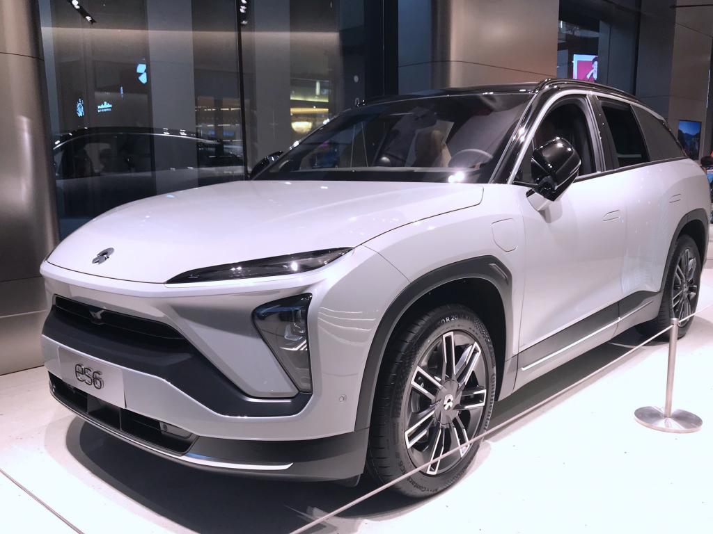 Nio Q3 2020 Earnings Solid Financial Performance During A Record Breaking Quarter