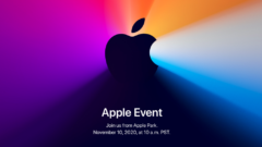 Watch Apple's 'One More Thing' event livestream here