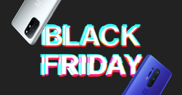 oneplus black friday 2020