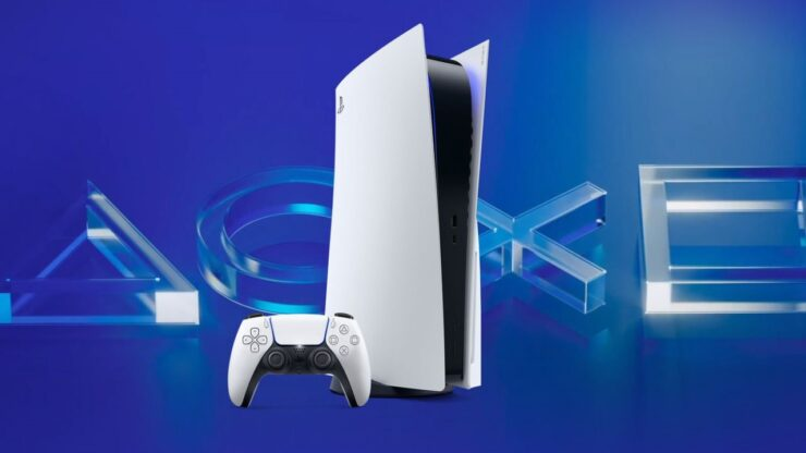PlayStation 5 System Update 20.02-02.26-00