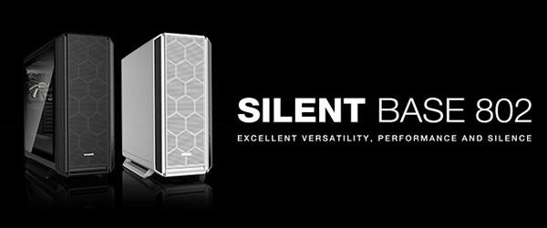 Silent Base 802
