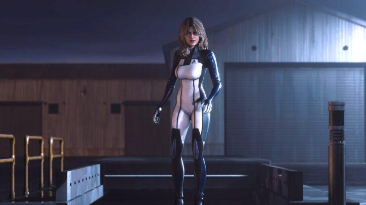 resident-evil-3-remake-edi-suit-mod-mass-effect-3-3