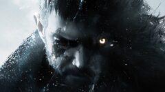 resident evil village werewolf chris redfield